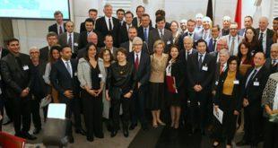Les conventions signées entre le Maroc et la Belgique