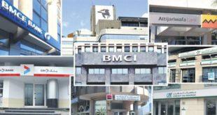 contentieux banque maroc