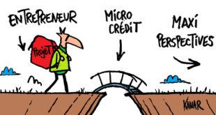 micro credit maroc