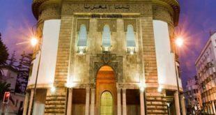 BankAl-Maghrib