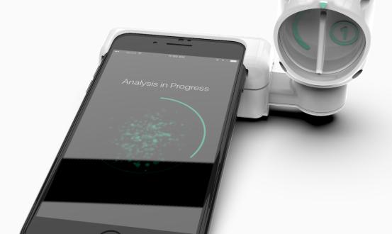 Sanofi et Luminostics s'associent pour développer un autotest du Covid-19 sur smartphone