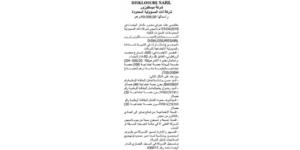 constitution sarl bulletin officiel