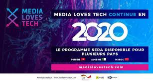 «MEDIA LOVES TECH 2020» débarque au Maroc
