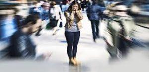 Déconfinement Après la pandémie, une épidémie d'agoraphobie