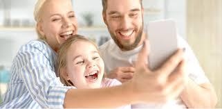Enquête une nouvelle génération biberonnée au digital