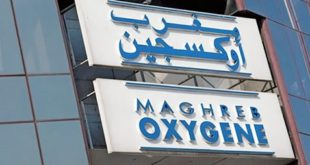 Maghreb Oxygène émission obligataire de 100 MDH par placement privé