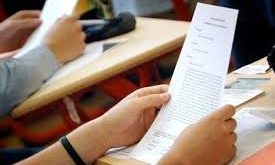 Publication des cadres référentiels adaptés à l'examen régional unifié de la première année