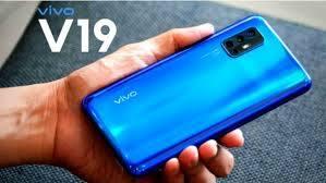 Smartphone Vivo lance