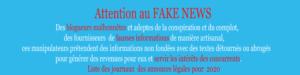 Liste des journaux habilités à publier des annonces légales au Maroc