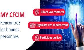 «My CFCIM» une plateforme d'affaires pour la relance économique