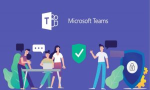 Microsoft annonce de nouvelles fonctionnalités dans sa plateforme Teams
