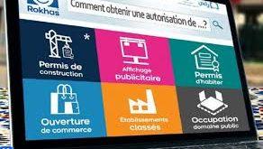 Safi Une plateforme numérique pour la gestion dématérialisée des demandes d'autorisations
