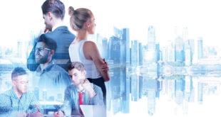 La conversion numérique du monde du travail, c'est maintenant !