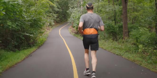 Google App aide les personnes aveugles à courir