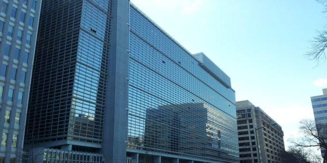 la-banque-mondiale