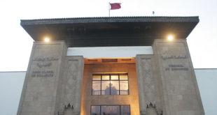 Tribunal de commerce: Lancement de 3 nouveaux services électroniques