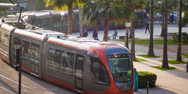 tramway casablanca