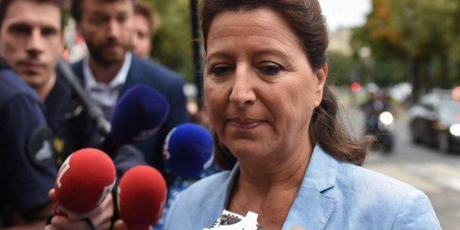 Lancienne-ministre-française-de-la-Santé-Agnès-Buzyn-mise-en-examen