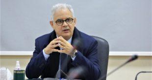 Nizar Baraka La majorité gouvernementale appelée à élaborer un programme de réforme global