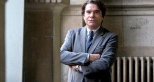 L'homme d'affaires et ancien ministre Bernard Tapie est mort