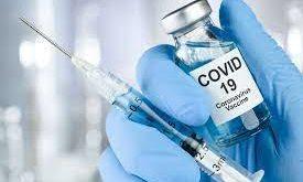 Vaccination contre le Covid: La 3e dose administrée à partir de ce lundi 4 octobre